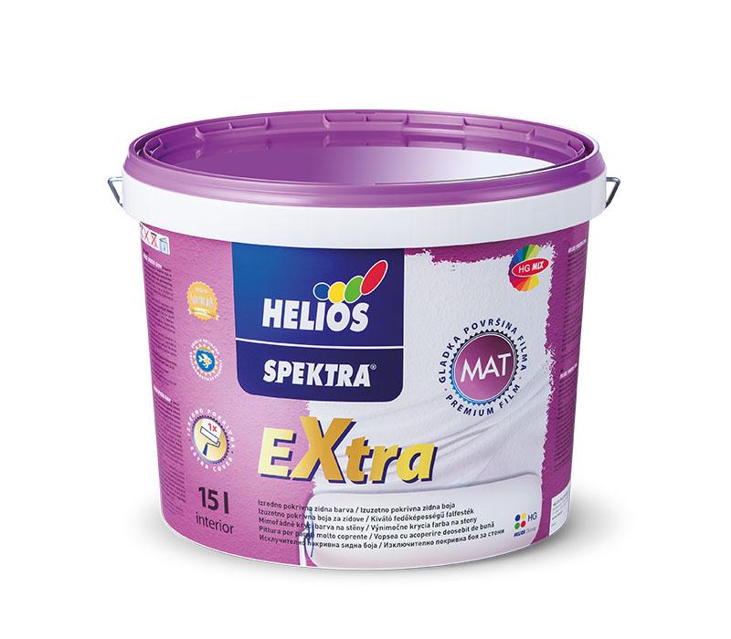 SPEKTRA Extra