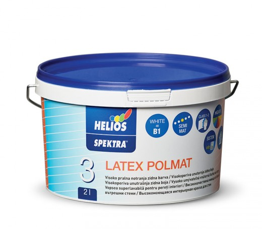 SPEKTRA LATEX POLMAT